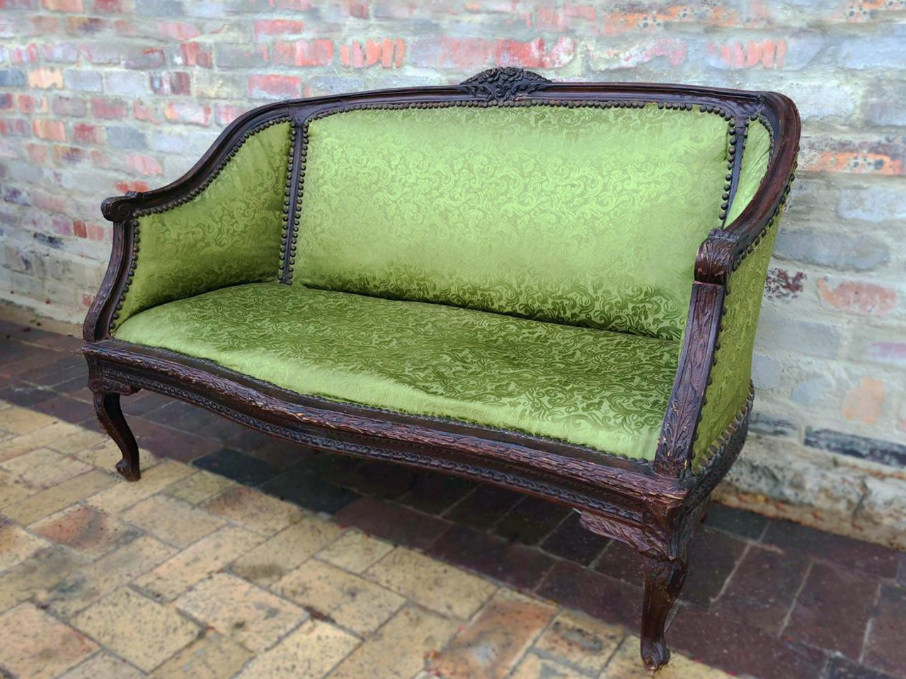 Buy retro Collectable Furniture Couch Online